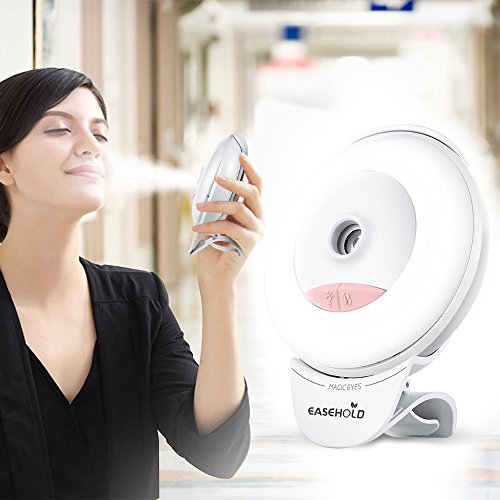 Easehold Handheld Sprayer Humidifer Rechargeable product image