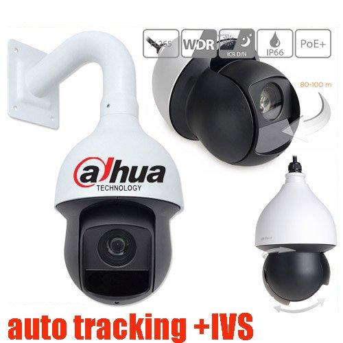 Dahua IP Camera SD59430U-HNI 4MP 30x IR PTZ Network Dome