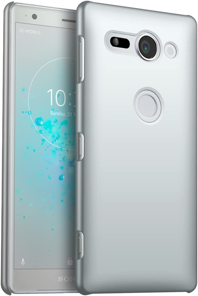 sony xperia xz2 compact top speaker blocked
