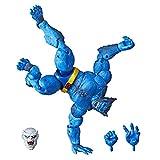 Marvel Legends 6 Pulgadas Beast Action Figure