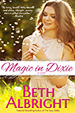 Magic In Dixie (In Dixie Series Book 1)