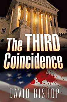The Third Coincidence by [Bishop, David]