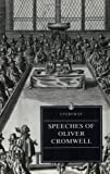 Speeches of Oliver Cromwell (Everyman classics)