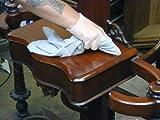 Mueble Best Deals - Inicio del servicio de restauración de muebles antiguos plan de negocios de muestra (en español)