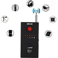 Detector de señal de RF 1MHz-6500MHz Sensibilidad ajustable