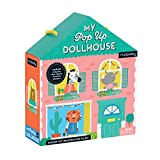 Mudpuppy My Pop Up Dollhouse