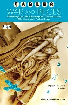 Fables Vol 11 Pieces Graphic ebook