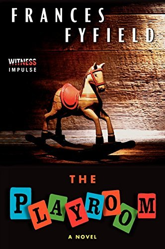 The Playroom: A Novel by Frances Fyfield (2014-05-20)