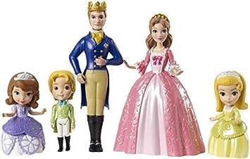 PRINCESSE SOFIA La Nouvelle Famille Royale  Achat / Vente figurine