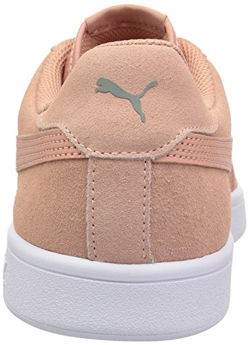 muted Puma Pumapuma Clay V2 Uomo Smash 43 364989 muted Clay Rosa Eu Da 5 zqgx1zw