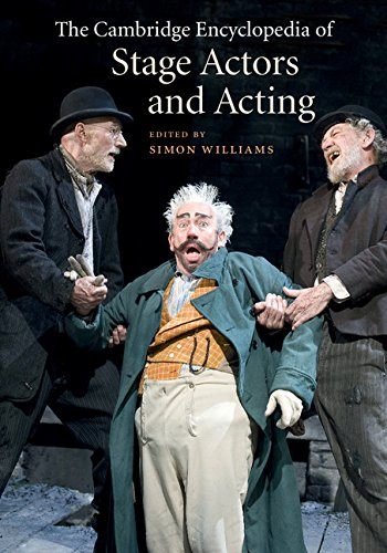The Cambridge Encyclopedia of Stage Actors and Acting Pdf
