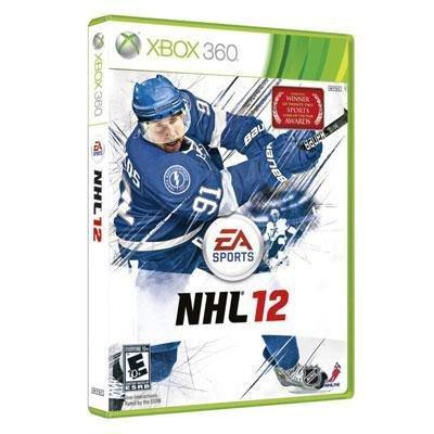 Electroinc Arts NHL 12 X360