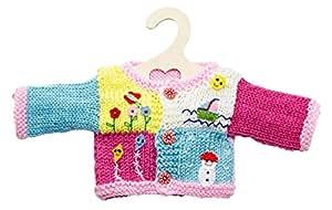 Heless - Ropa para muñecas fashion de 28-35 cm