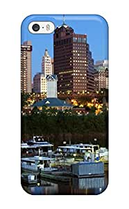 Alex D. Ulrich Premium Protective Hard Case For Iphone 5/5s- Nice Design - Memphis City Man Made City