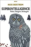 Superintelligence: Paths, Dangers, Strategies by Nick Bostrom Picture