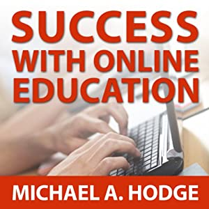 Success with Online Education Audiobook