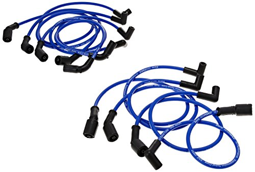 - Sierra International 18-8828-1 Premium MagForce Marine Spark Plug Wire Set