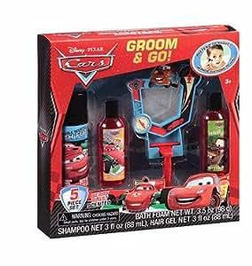 Groom & Go Scented 5 Piece Set (Cars)