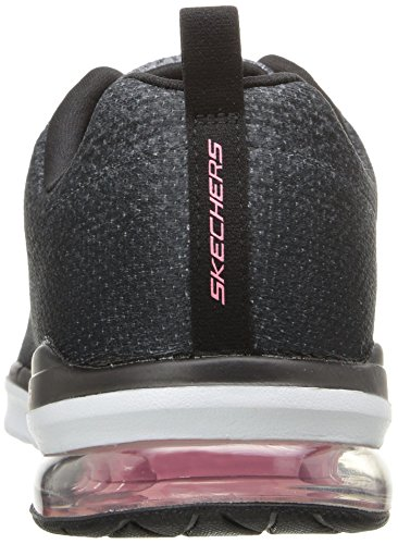 Bkw Chic Para Skechers Deporte De Skechair Infinity Mujer modern Zapatillas P11gz4Znqw