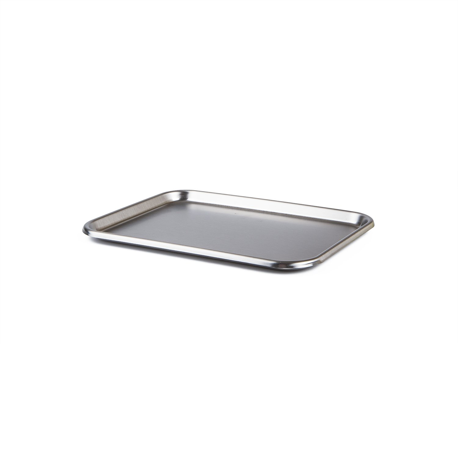 Medegen Medical Products 80130 Instrument Tray, Mayo-Style, Regular Size