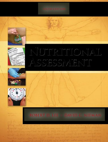 Nutritional Assessment, 6th edition Pdf