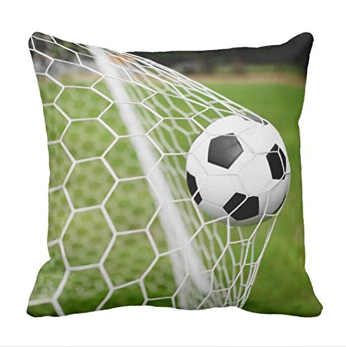 Football 13 Embroidery - Xueyu Football Shot Goal Mouse Pad 16X16In