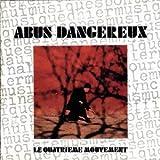 Le Quatrleme Mouvement [Cardboard Sleeve (mini LP)] [SHM-CD] by Abus Dangereux