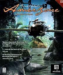 Amerzone - The Explorer's Legacy [Download]
