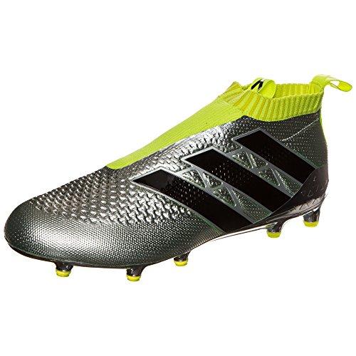 adidas - Scarpe da calcio Uomo (argento)