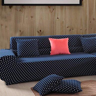 CSFT Elevata elasticità anti-acaro Slipcover divano slittamento stretto pieno tessuto divano set , chair cover