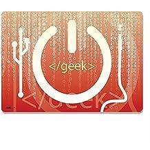 Jogo Americano Geek Computer (2 peças)