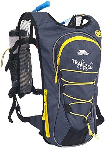 Tresspass Trailzen Hydration 6 L Backpack - Brown