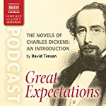 The Novels of Charles Dickens: An Introduction by David Timson to Great Expectations   David Timson