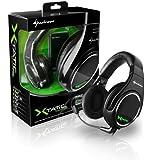 Sharkoon X-Tatic True 5.1 Dolby Digital Surround Sound Gaming Headset