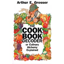 COOKBOOK DECODER