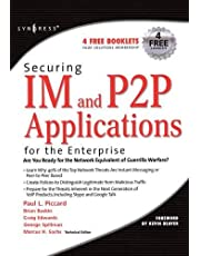 Securing IM and P2P Applications for the Enterprise