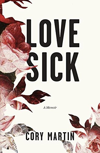 book cover - Love Sick - Cory Martin
