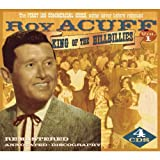 ROY ACUFF - KING OF THE HILLBILLIES-VOL 1
