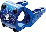 RaceFace Atlas Direct Mount Stem Blue 30/50mmx31.8 by RaceFace