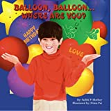 Balloon, balloon, where are You?, Subbi Mathur, 1419618431