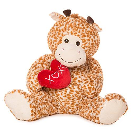 Giant Giraffe (Best Made Toys 55