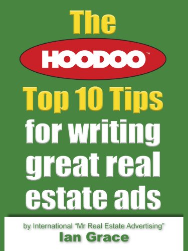The (HOODOO) Top Ten Tips for Writing Great