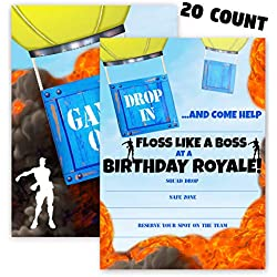 The Best Fortnite Party Ideas Ultimate Birthday Planning Guide
