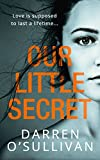 Our Little Secret: The Most Gripping Debut Psychological Thriller You'll Read This Year