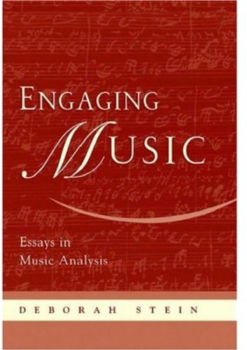 essays on music in my life