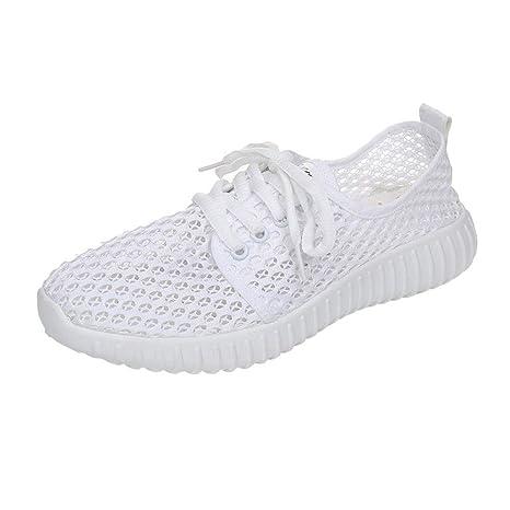 Alaso - Zapatos de seguridad para mujer con punta de acero y ...