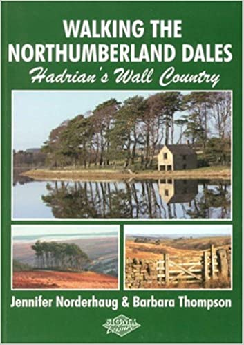 Northumberland Walking Guidebook