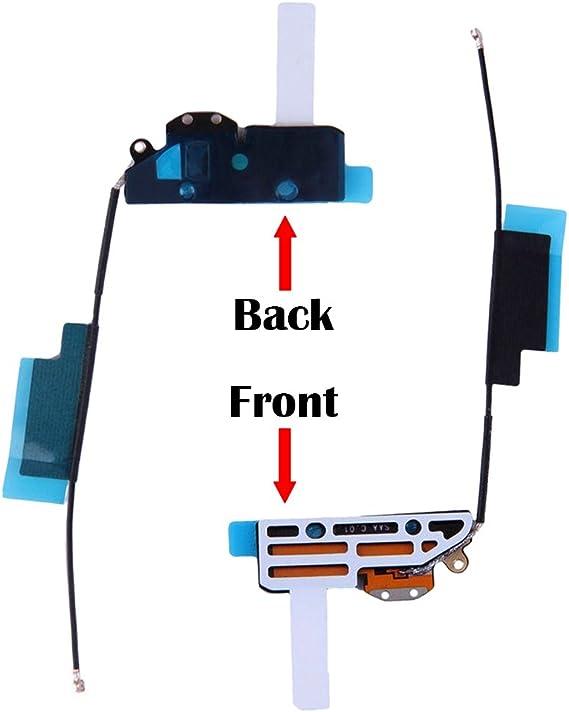 MMOBIEL Módulo con Cable Flex para señal de Antena, WiFi, GPS y Wireless WLAN Compatible con iPad Mini 1/2/3 7.9 Pulgadas