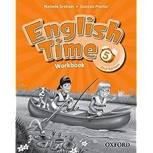 English Time: Level 5 Workbook