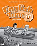 English Time 2/E Level 5 Work Book